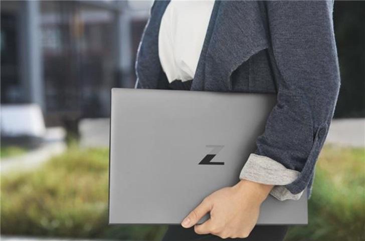 惠普ZBook系列的新成员开箱测评