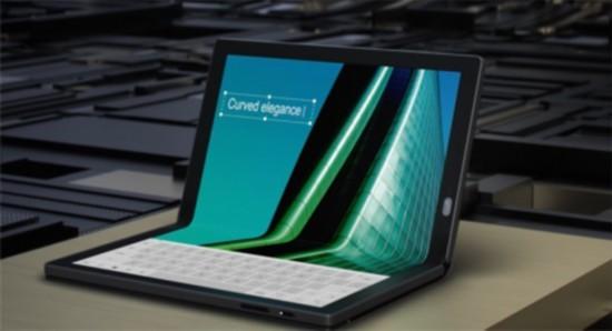 折叠屏笔记本时代开启 ThinkPad X1 Fold震撼来袭
