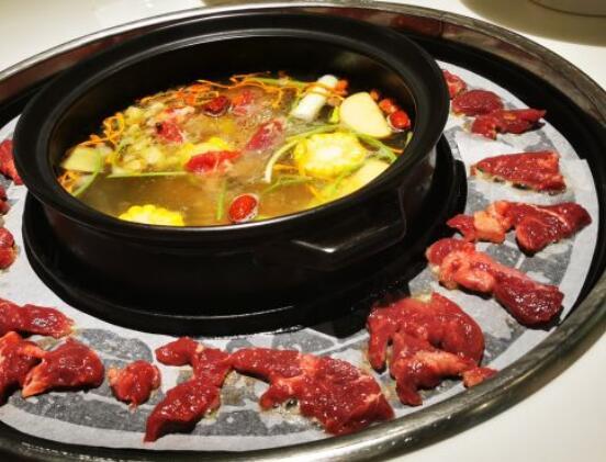 冲哥牛肉主题餐厅加盟费用多少【总部】