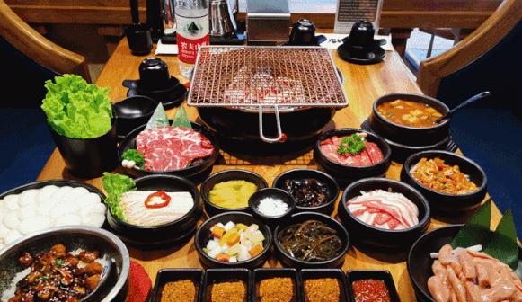韩顺泥炉烤肉加盟费用详情介绍【总店】